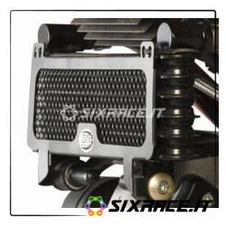 griglia Protezione Radiatore Olio Ducati Hypermotard 796 1100 (Not Evo)