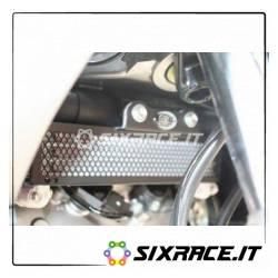 griglia Protezione Radiatore Olio Honda Crossrunner