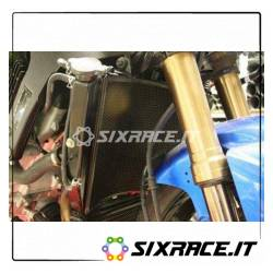 griglia protezione radiatore - Suzuki GSX-R 1000 K7-K8