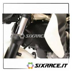 griglia protezione radiatore - Suzuki Gladius