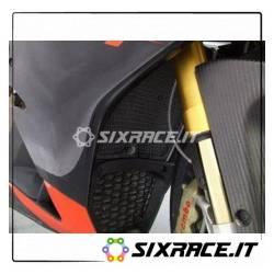 griglia protezione radiatore - Aprilia RSV-4