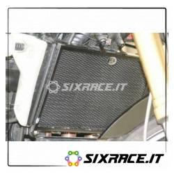 griglia protezione radiatore - Honda CBR600RR 07-09