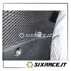 griglia protezione radiatore - Honda VFR1200 (NOT AUTOMATIC CLUTCH VERSION)