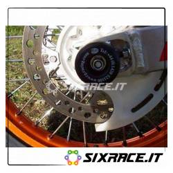 Protezioni Forcellone Crf250-450 02-04 / Crx250 04