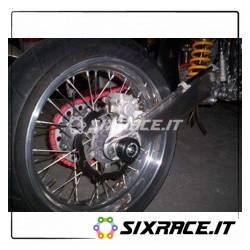 Protezioni Forcellone Gasgas 125 250 450