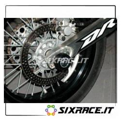 Protezioni Forcellone Suzuki Drz 400 Supermoto