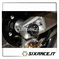 Protezioni Forcellone Suzuki Gsx 1400