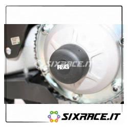protezioni forcellone SX Honda Crossrunner 11-14
