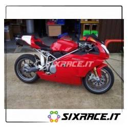 Cursori Perno Ruota Posteriore Ducati 749/999