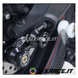 cursori perno ruota posteriore Triumph STREET Triple 07- / Street Triple RX 6