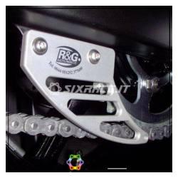 pinna sicurezza catena R6 03-05 / Daytona 675 06-12 / Street Triple 07-12