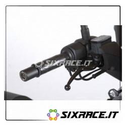 Stabilizzatori / Tamponi Manubrio Yamaha 125/250 X-Max 10-
