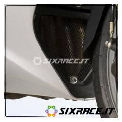 griglia Protezione Collettori Scarico Triumph 1200 Trophy 13-
