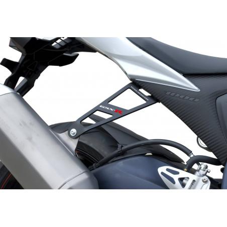 Staffa Supporto Scarico - Suzuki GSXR1000 L2-L6