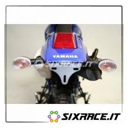 Portatarga Yamaha Dt125R/X 07