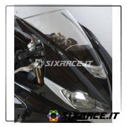 Placchette Coprifori Specchietti Triumph 675 Daytona 13-