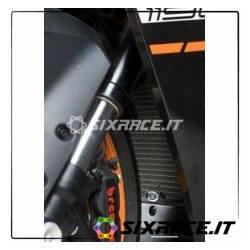 griglia Protezione Radiatore - Ktm Rc8 / Rc8R