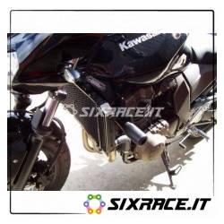 Tamponi protezione radiatore Z750 fino a 06