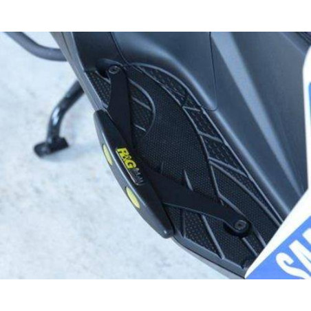 Pedane Racing Honda Nsc50R