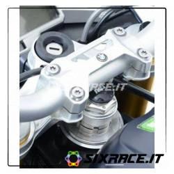 giogo tappo superiore Triumph 675 Daytona 13- / BMW S1000R 14- / R Nine T / B