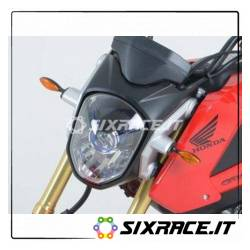 Adattatori per minifrecce anteriori per HONDA MSX125 (fino a 15) CBR500R/CB500