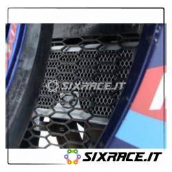 griglia protezione radiatore olio Suzuki GSX-R 1000 K3-K8