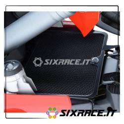griglia protezione radiatore - Ducati Multistrada 1200 Gran Turismo