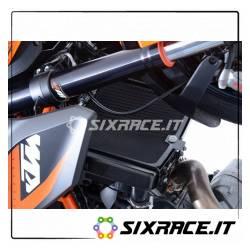 griglia protezione radiatore - KTM 1290 Super Duke / Super Duke GT