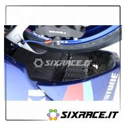 griglia protezione radiatore - Suzuki GSX-R 1000 K5-K6