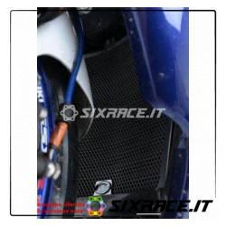 griglia protezione radiatore - Suzuki GSX-R 1000 K5-K6 (titanio)