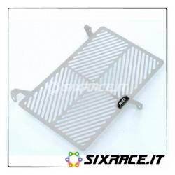 griglia protezione radiatore acciaio inossidabile SUZUKI GSR750