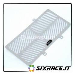 griglia prot.radiatore acciaio inossidabile KAWASAKI ER6-N 09-11 / ER6-F 09-
