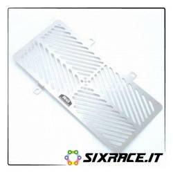 griglia protezione radiatore acciaio inossidabile KAWASAKI ER6-N 12- / ER6-F 1