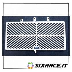 griglia protezione radiatore acciaio inossidabile SUZUKI GSX1250 FA