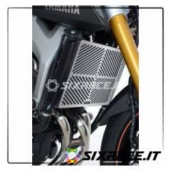 griglia protezione radiatore acciaio inossidabile YAMAHA MT-09 / MT-09 Tracer /