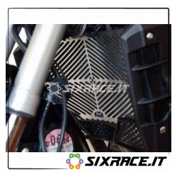 griglia protezione radiatore acciaio inossidabile HONDA CROSSTOURER