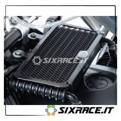griglia protezione radiatore olio BMW R Nine T