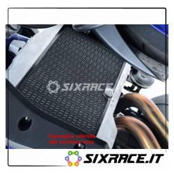 griglia protezione radiatore - Yamaha MT-07 / XSR700 / Tracer 700 16-17 (colore