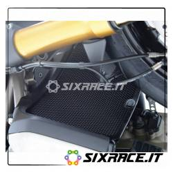 griglia protezione radiatore - Ducati Monster 1200 S / R / Monster 821 / Superspo