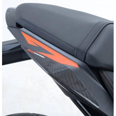 sliders codone posteriore in carbonio KTM 1290 Superduke