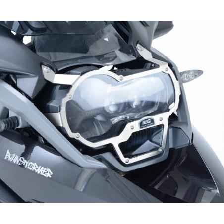 grille de protection d'évacuation ant.BMW R1200GS 13- / R1200GS ADVENTURE 13- (ne se monte pas sur
