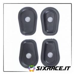 adaptateurs pour mini-flèches (ensemble de 4) modèles Kawasaki