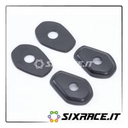 adaptateurs pour mini-câbles (jeu de 4) GSXR600 / 750 01-05 / GSXR1000 01-04 / BA