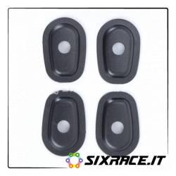 adaptateurs pour mini-câbles (jeu de 4) R6 99-02 / R1 98-01 / FAZER 600 98- /
