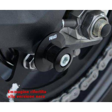 nottolini cavalletto Triumph Tiger 800/XRX/XCX MZ1000 ZX636 13- (no silenz.o