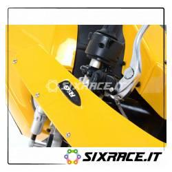 Placchette coprifori specchietti Buell EBR1190RX