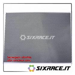 """griglia protezione radiatore universale (12 x 16"""") - colore verde"""""""