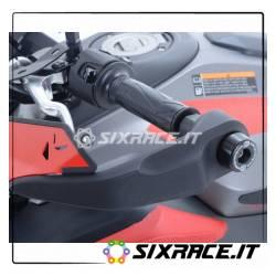 Stabilisateurs / plaquettes de guidon Yamaha MT-07 MOTOCAGE
