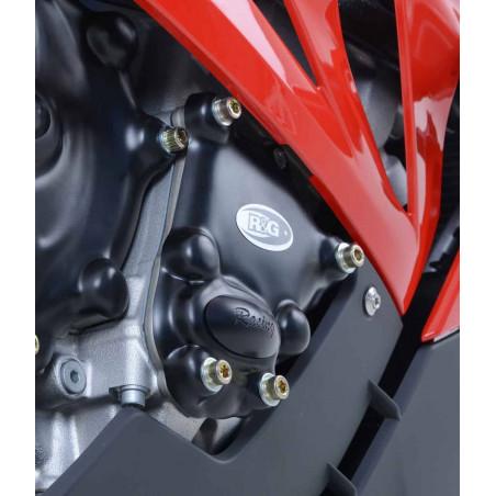 BMW S1000RR 2010-2015 / HP4 / S1000R 14- / S1000XR DX protezioni pompa acqua -