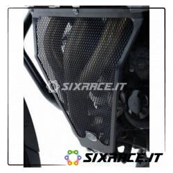 griglia protezione collettori scarico Triumph Tiger 800/XCX/XRX (XRX con note)